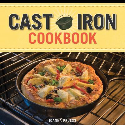 Cast Iron Cookbook By Pruess, Joanna/ Oseman, Joanna/ Battman (PHT)